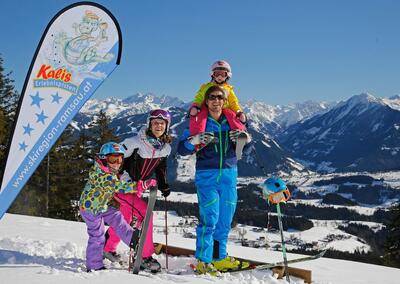 Schladming-family